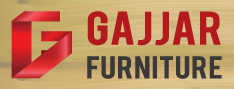 Gajjar furniture Logo