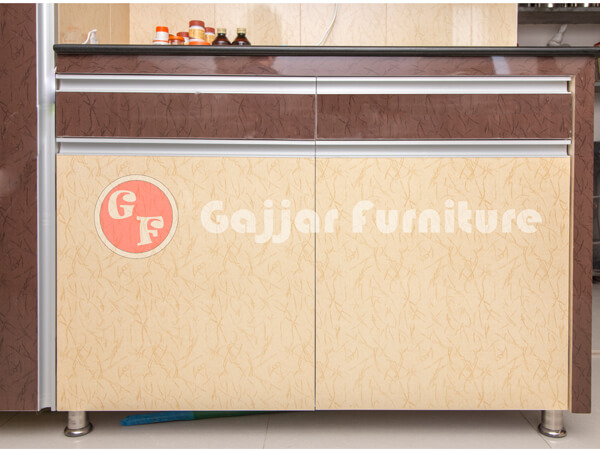 Modular Pvc Designer Kitchen Furniture In Ahmedabad Kaka Sintex Pvc Modular Designer