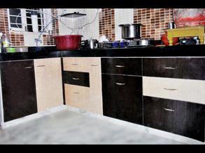 Modular pvc designer kitchen furniture in ahmedabad kaka sintex pvc modular designer Home furniture design with price
