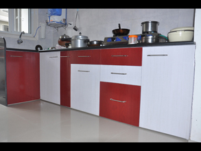 Beau Pvc Kitchen Furniture Designs. Home » Pvc Kitchen Furniture Designs