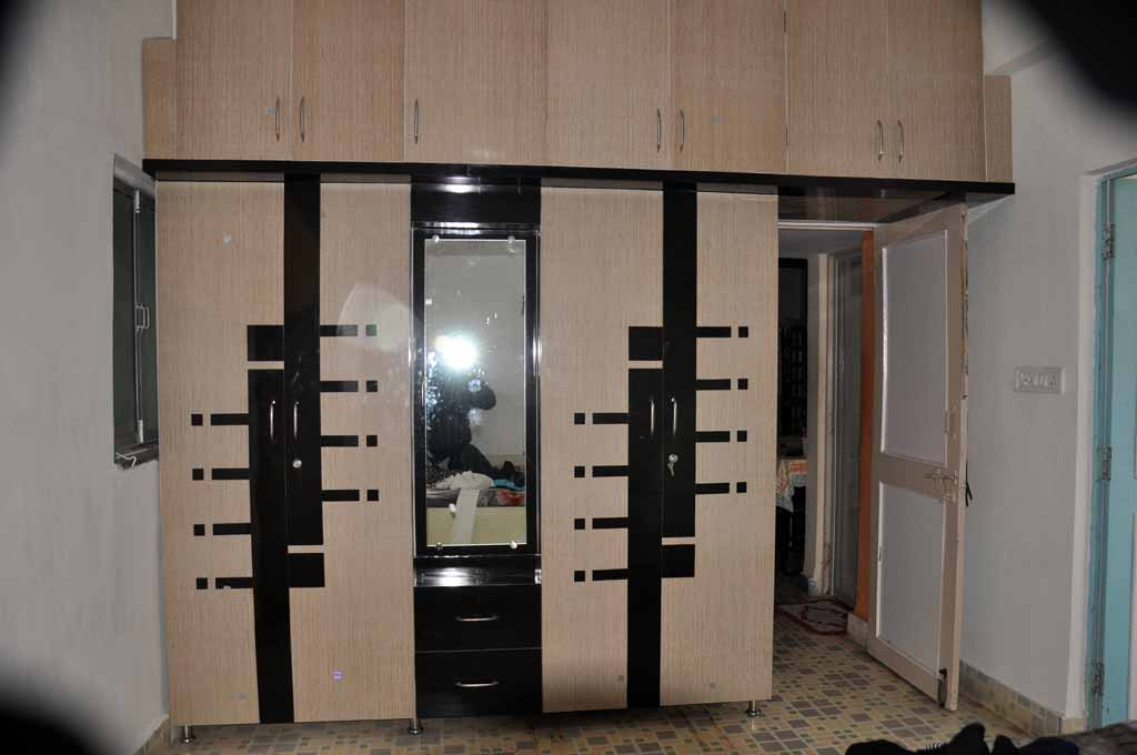Modular Pvc Wardrobe Furniture In Ahmedabad Kaka Sintex Pvc Modular Wardrobe Furniture In