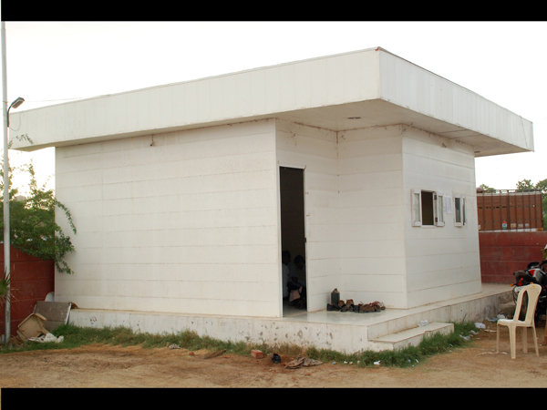 Pvc Prefab House Manufacturer In Ahmedabad India Prefab House Develop In India