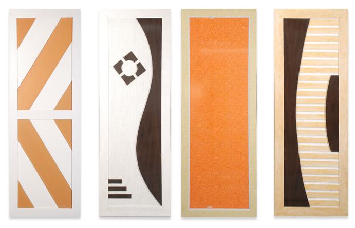 PVC Doors & PVC doors in Ahmedabad KAKA PVC doors Sintex PVC Doors in ...