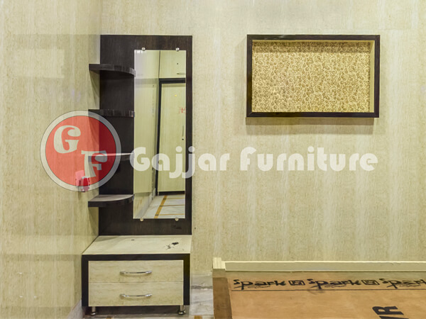 PVC Dressing table