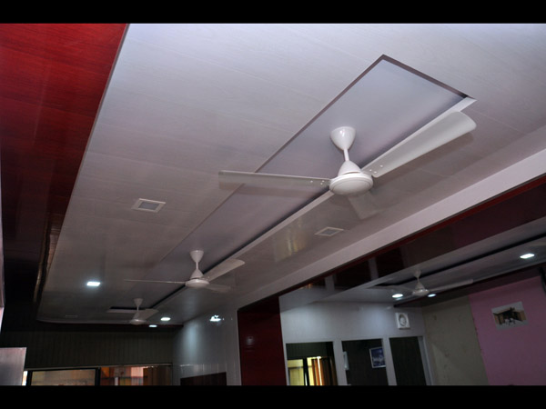 Modular Pvc False Ceiling Furniture In Ahmedabad Kaka