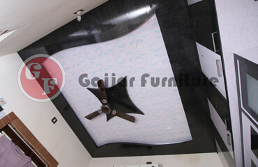 PVC False Ceiling Furniture designs