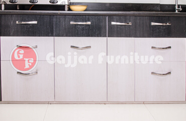 PVC Kitchen Furniture Part 51