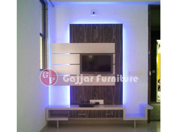 Modular Pvc Tv Unit Furniture In Ahmedabad Kaka Sintex
