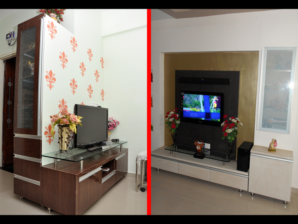 Modular Pvc Tv Unit Furniture In Ahmedabad Kaka Sintex Pvc Modular Tv Unit Furniture In Ahmedabad