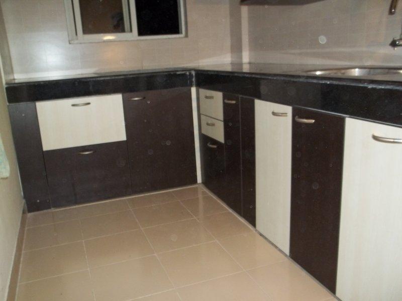 Regular Pvc Designer Kitchen Furniture In Ahmedabad Kaka