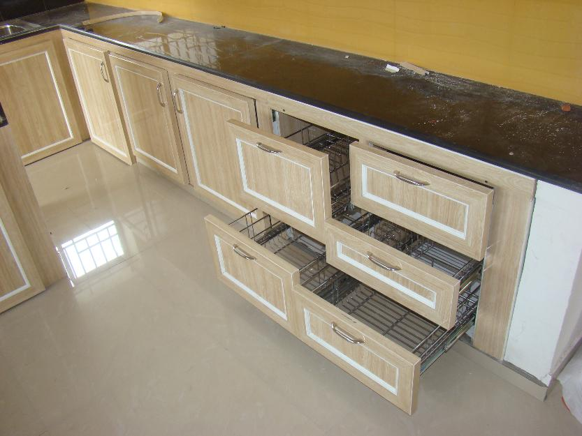 With Custom Kitchen Cabinets At Menards Also Image Of Sintex Kitchen