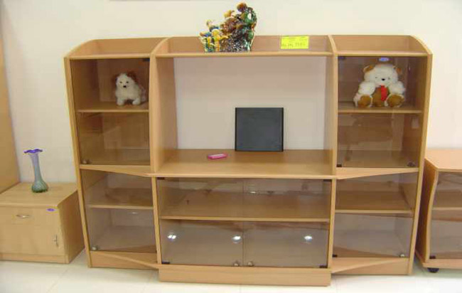 Wooden TV Unit Furniture