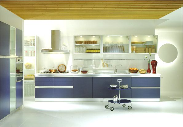 Wooden Modular Furniture in Ahmedabad  Wooden kitchen furniture